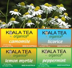 Rainbow Herbals