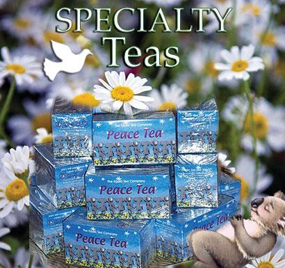 Specialty Tea
