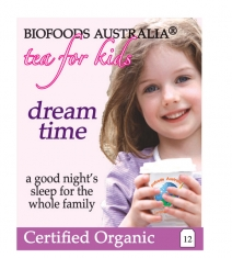 dreamtime for kids