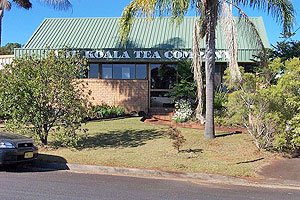 Koala Tea Company