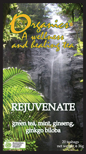 rejuvenate