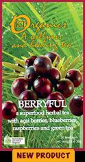 berryful organic tea