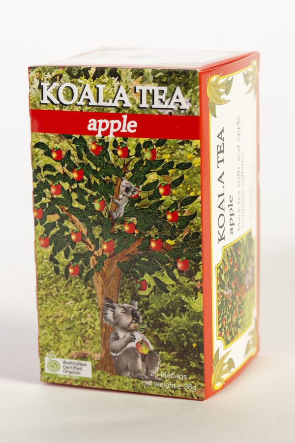 Organic Apple Tea
