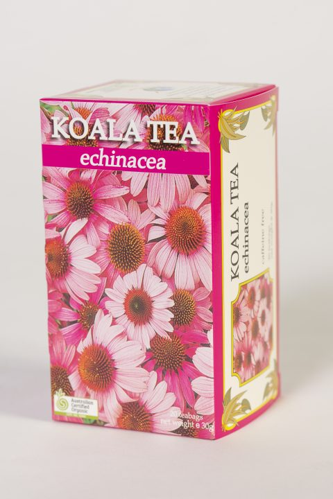 Echinacea Organic Tea