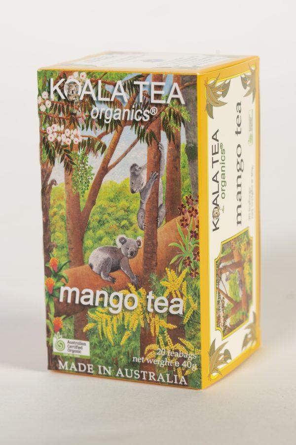 Mango Organic Tea